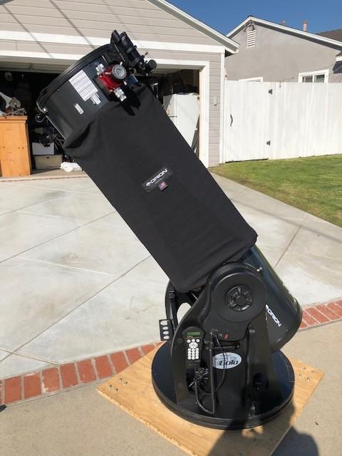 Telescope Reflectors Astromart