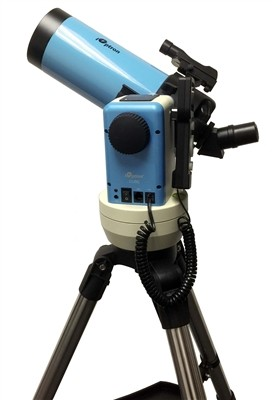 "The iOptron Urban MC90 ""GoTo"" telescope system"