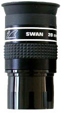 William Optics Swan Eyepiece- 20 mm