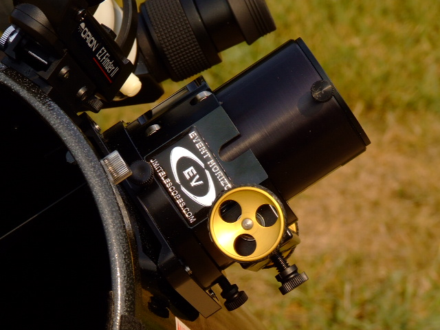 JMI Event Horizon 2 Focuser For Newtonians