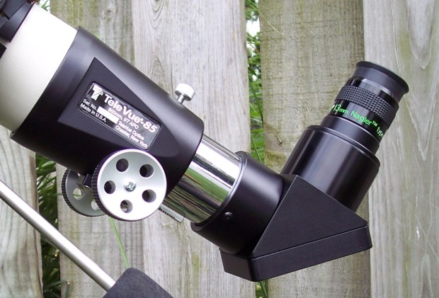 Class of 85: The TeleVue-85 APO Refractor