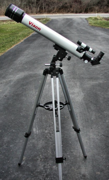 Vixen Space Eye 70mm Alt-Azimuth Refractor