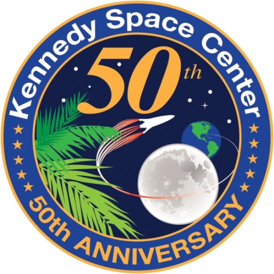 Kennedy Space Center Celebrates 50 Years of Success