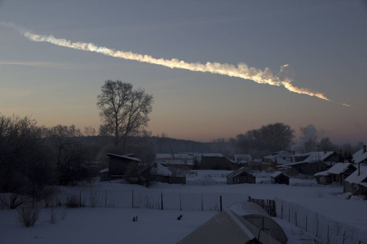 US Government Releases National Near-Earth Object Preparedness Plan