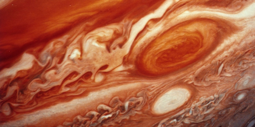 Unlocking the Mysteries of Jupiter's Great Red Spot