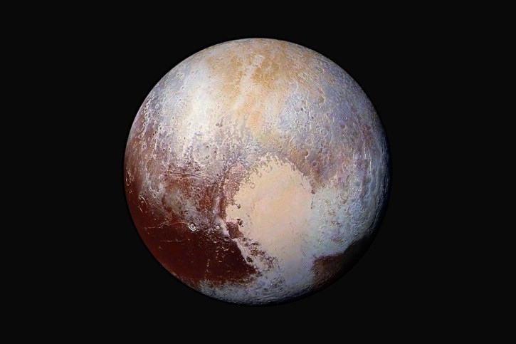 Yes Virginia, Pluto Really is a Planet
