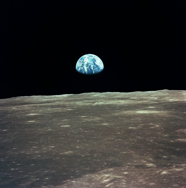 Reflections on Apollo 11 and the Space Program