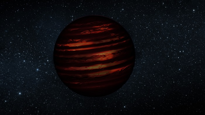 So, Is a Brown Dwarf a Star... Or a Planet?