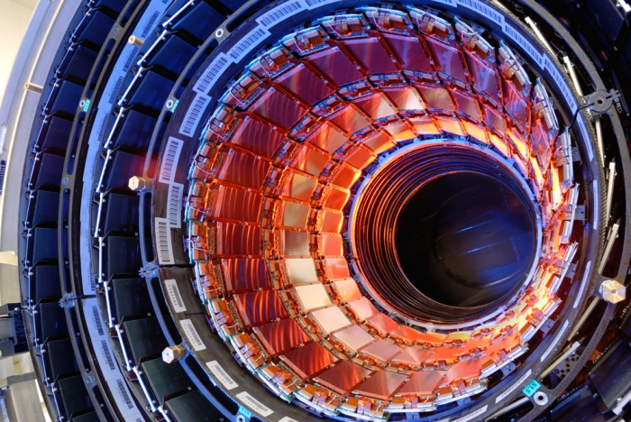 Large Hadron Collider Kicks Off the 2017 Season