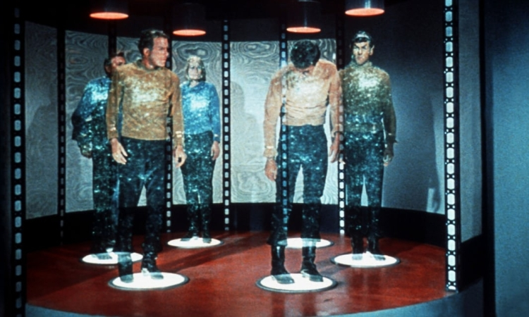 Quantum Teleportation -- Not Quite Star Trek... But It is a Start