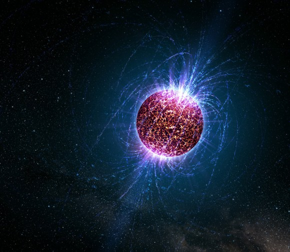 It's Confirmed – Magnetars are the Source of Those Mysterious Fast Radio Bursts