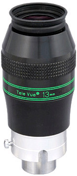 The Tele Vue 13mm Ethos, First Impressions