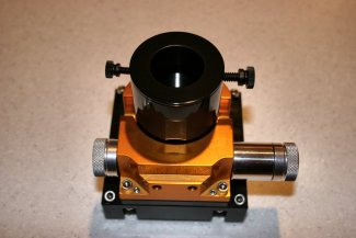 Focuser Heaven…the Moonlite Crayford Focuser and Baader Astro T2 System