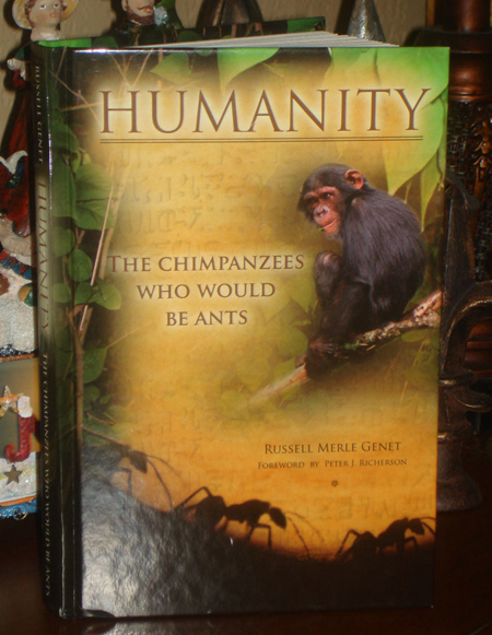 Humanity: A Story With Alternative Futures