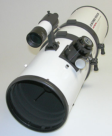 Astro-Tech 8in Imaging Newtonian with Astro-Tech Coma Corrector