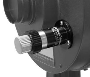 My Quest Fulfilled - The Starlight Instruments MicroFocuser for Meade SCTs.