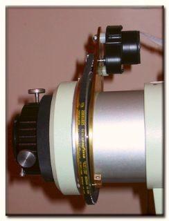 astrodon takometer rotator reduced astromart