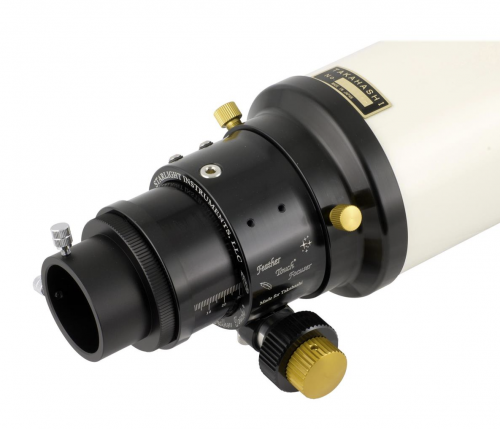 "Takahashi TSA-120 apochromatic refractor with the 3.0"" FeatherTouch focuser  ##NEW IN STOCK##"