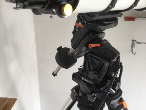 Celestron CGX-L 'The BIG one""