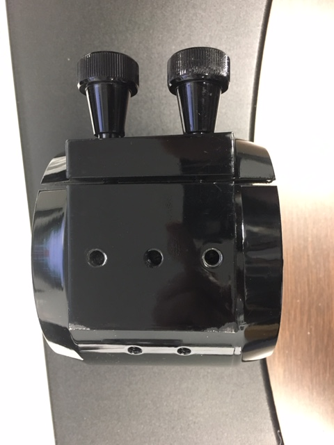 Stellarvue SV90 Tube Holder / Clamp, $80 shipped | Astromart