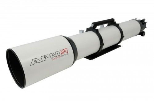 APM-LZOS 130/1200 with 98.9 % Strehl for sale for US $ 5,990.00 include shipping from germany