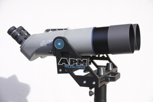 Hot APM News : the new APM SD 100 mm Super Binocular 45 & 90 degree in stock