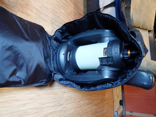 Celestron CPC 800 Deluxe for sale