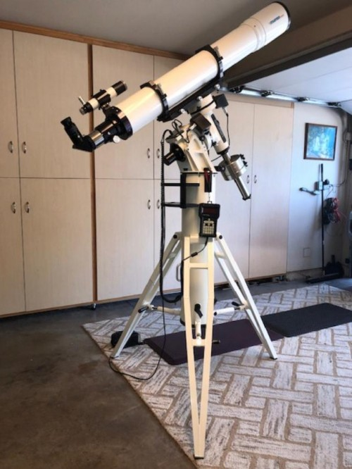 Astro Physics Telescope & mount