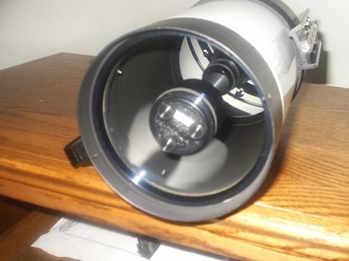 Telescope - Reflectors